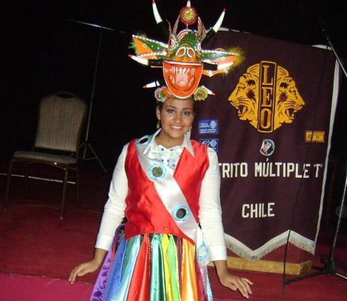 Trajes Típicos Estilizados Panameños | TuPolleraPanameña.com